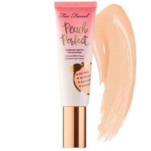 Too Faced Comfort Matte Foundation